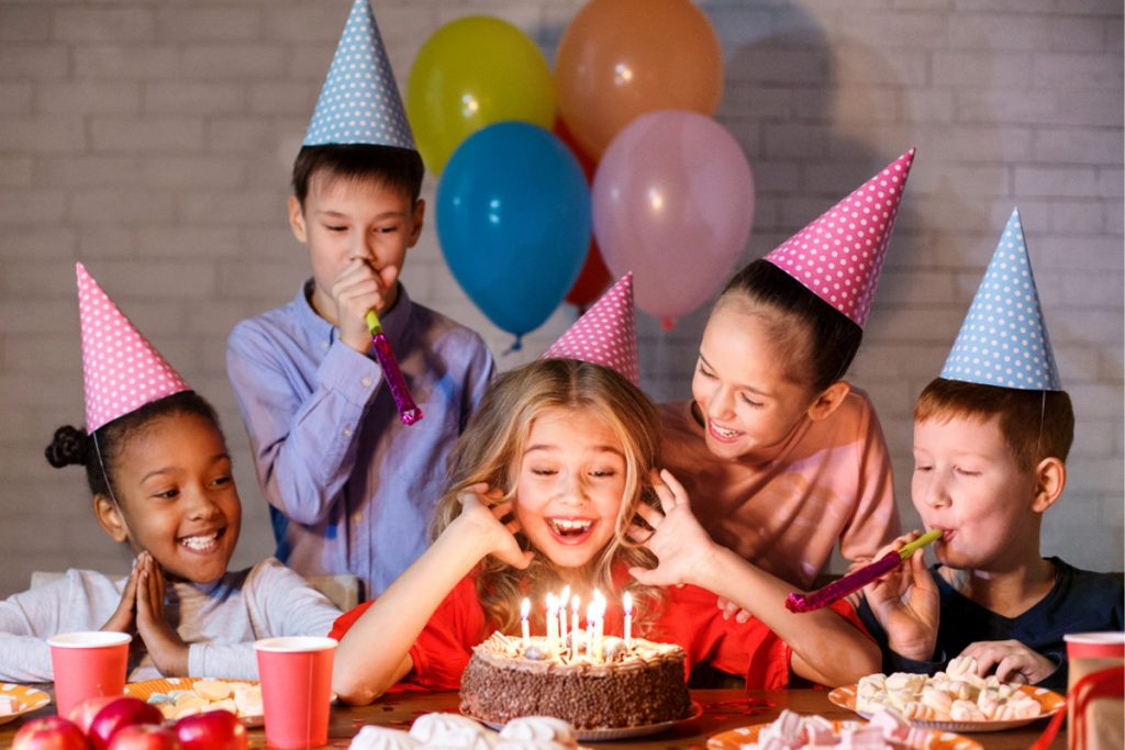The Ultimate Overview To Birthday Celebration Suggestions